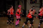 2-1-14 Rage City Roller Girls