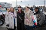 Fur Rhondy Parade