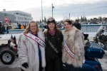 Fur Rhondy Parade
