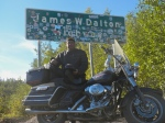James W Dalton Highway