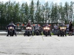 2011 Fairbanks HOG Rally